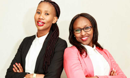 What you Should Know About this Programme that's Empowering Women in ICT