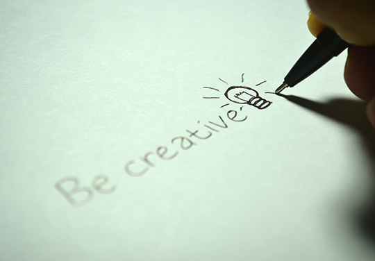 Five Creativity Exercises to Find Your Passion
