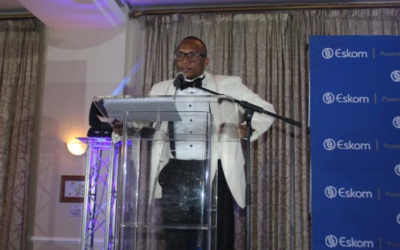 Eskom Foundation unveils 2016 BIC award winners