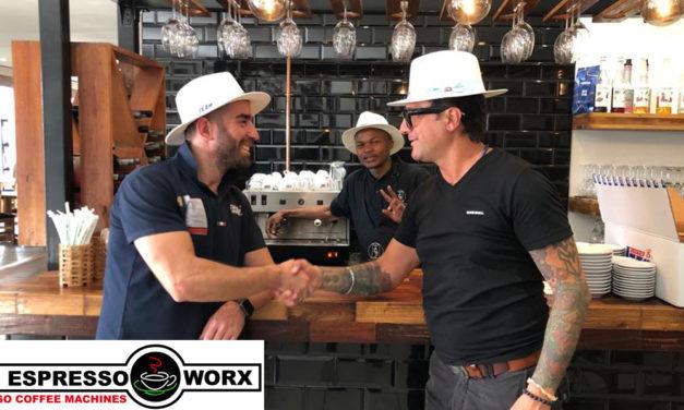 Ital Espresso Worx