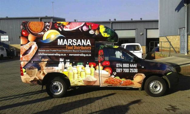 Marsana Trading Enterprise
