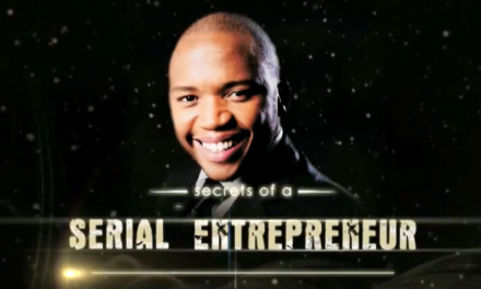 Perseverance & Patience: Secrets of a Serial Entrepreneur ft Tshepo Phakathi