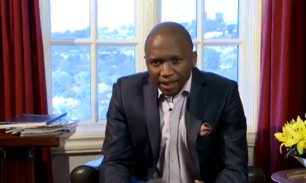 Incentives: Secrets of A Serial Entrepreneur – featuring Tshepo Phakathi