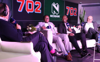 BEN & Co Designs win 2019 Nedbank Business Ignite with 702